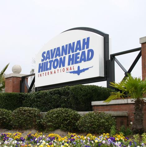 Savannah Hilton Head International Airport Shuttle